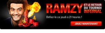 Ramzy et le Retour du Tournoi Infernal