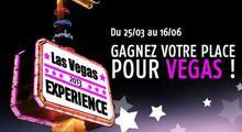 Las Vegas Experience : vivez le rêve américain !