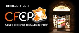 Participez à l'édition 2014 de la Coupe de France des Clubs de Poker avec Le Club Poker Aveyron