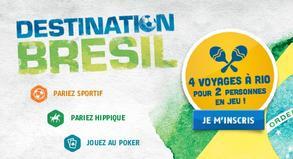 Participez au plus grand Défi proposé sur PMU.fr !