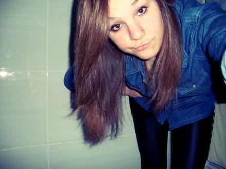 - Quant l'amour est vrai, il ne meurt jamais <3