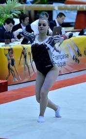 Laurrie Antoniazzi