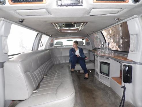 Limousine..