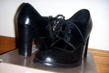 Chaussures (Vente par Disordered Doll)