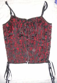 CORSETS / BUSTIERS / SERRES-TAILLE
