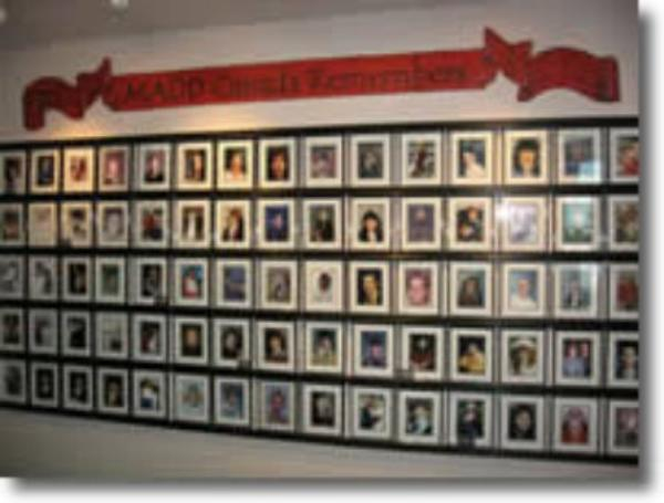 Le Mur commémoratif ♥ Canada ♥