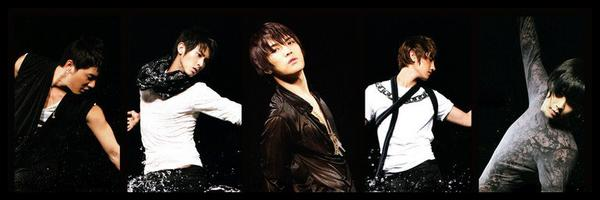 FICTION DBSK