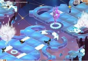 Se déplacer dans la dimension de Xélorium