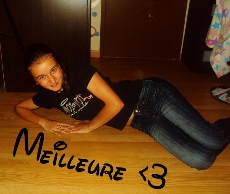 Céline ; Ma Meilleure Amie