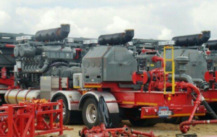 Le gaz de schiste prépare son retour aux États-Unis