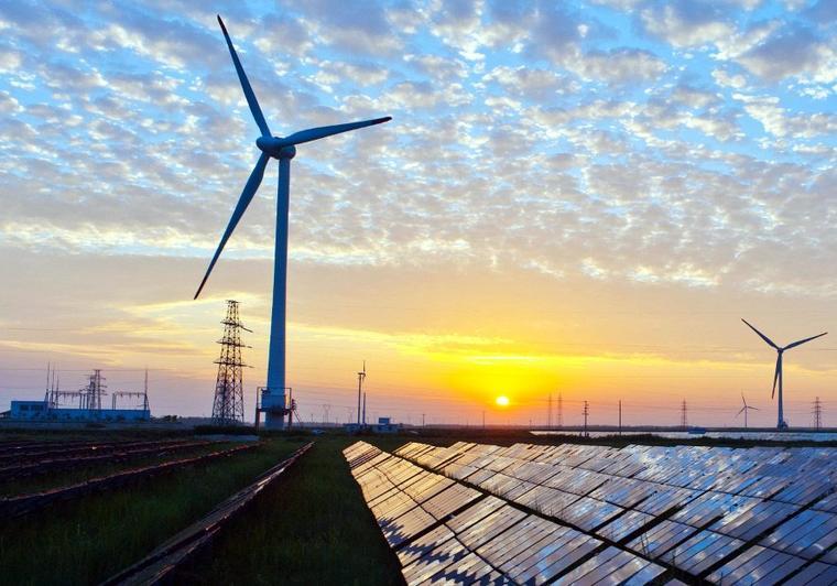 La part des énergies renouvelables en France