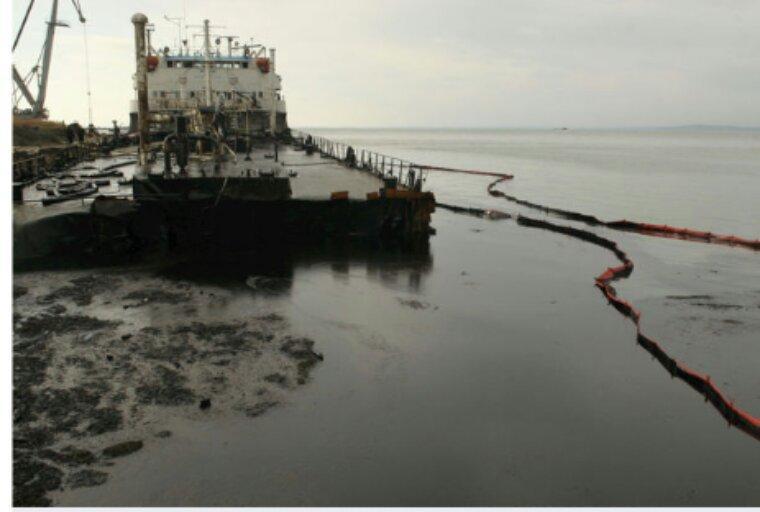 Accord pour diminuer la pollution du fret maritime