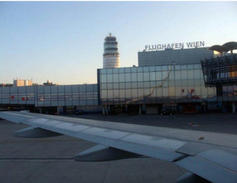 L'agrandissement de l'aéroport de Vienne interdit au nom du climat