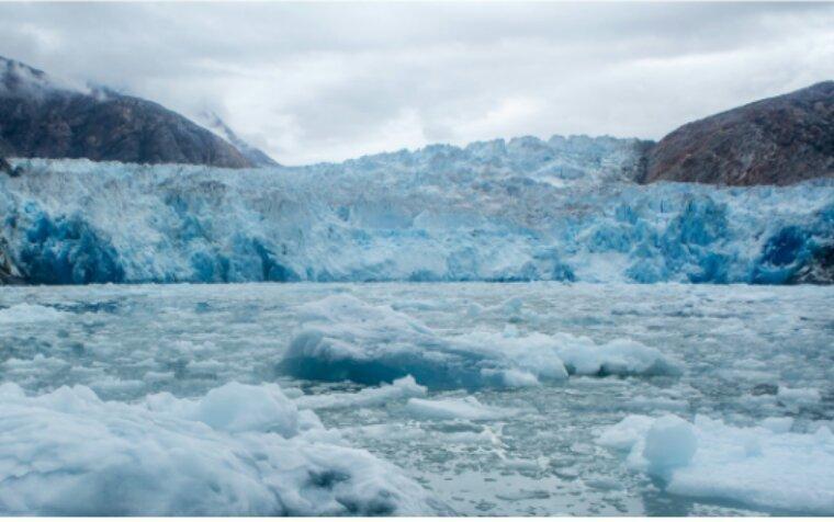 Le climat change 170 fois plus vite à cause de l'activité humaine