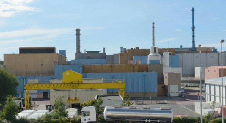 La Hague. Areva confirme une pollution au plutonium