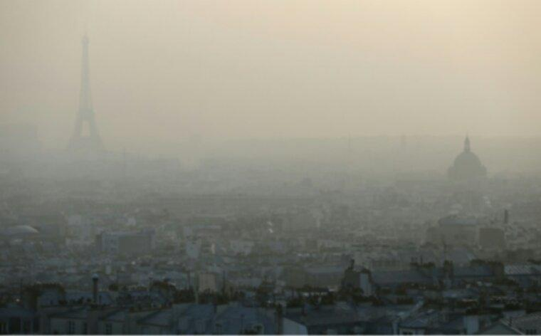 Pollution de l'air: les organismes de surveillance interpellent les candidats