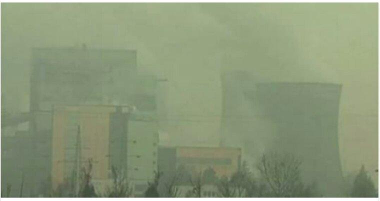 Dans les Balkans, le charbon tue