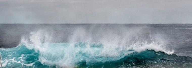 Comment nos vêtements et nos pneus sont devenus des polluants majeurs des océans