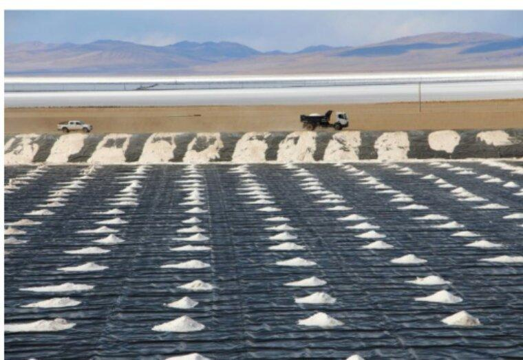Corruption, pollution, consommation: les ravages du lithium en Argentine