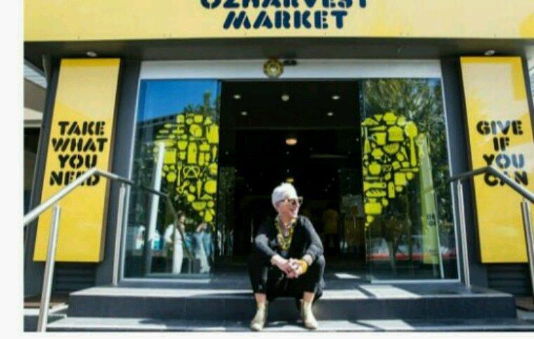 Ouverture du premier magasin de produits périmés d'Australie