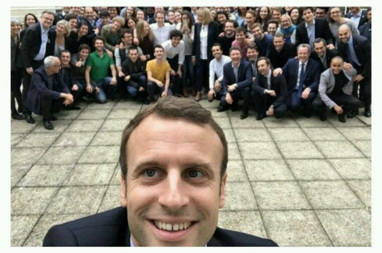 Celles et ceux qui feront la politique environnementale de Macron