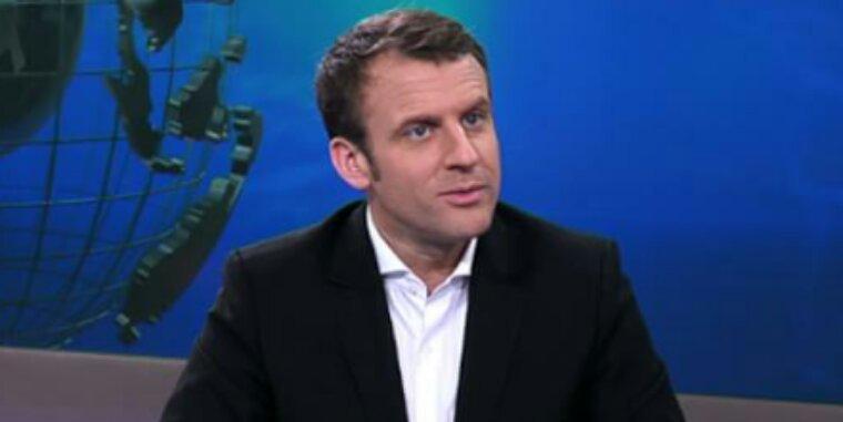 """Emmanuel Macron déclenche une levée de boucliers après ses propos sur """"les gens des associations de protection animale"""""""