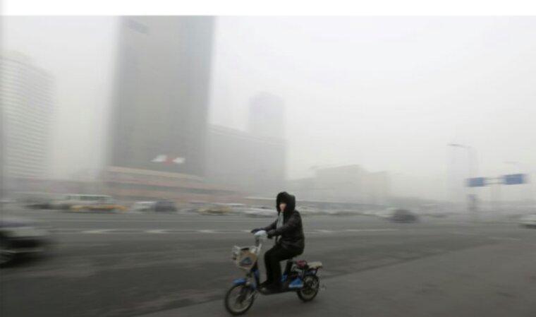 La Chine : ce leader inattendu dans la lutte contre le changement climatique