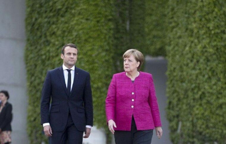 Un plan Marshall pour la transition écologique et pour l'Europe