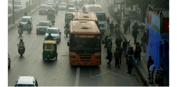 L'Inde va interdire les voitures diesel et essence