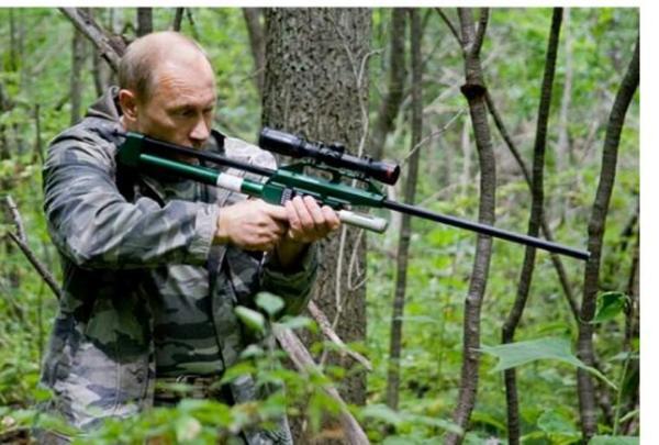 En Russie, les lois se multiplient pour traquer les ONG et les militants écologistes