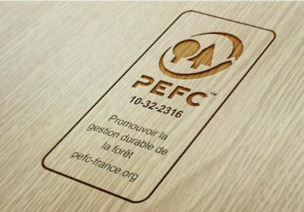 Pour Greenpeace, la marque PEFC n'est pas une certification sérieuse