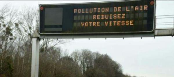 DERNIÈRE MINUTE - Canicule : Les véhicules classes 4 et 5 ne pourront pas circuler demain à Paris