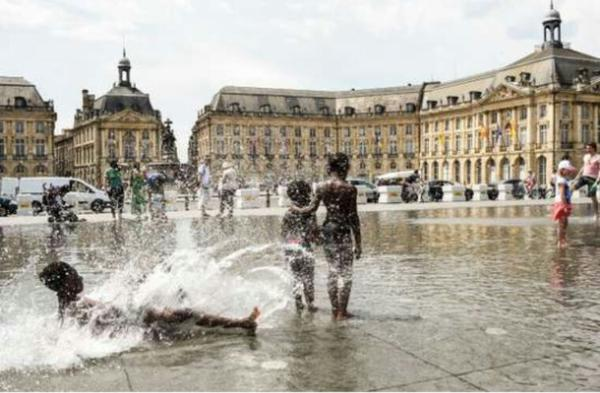La température des villes les plus peuplées pourrait croître de 8 °C d'ici à 2100
