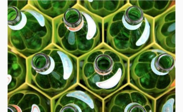 La France inaugure le grand retour des bouteilles consignées !