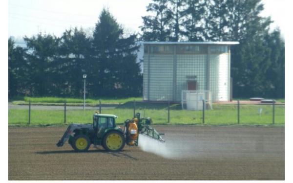 Néonicotinoïdes et épandage de pesticides: premiers désaccords au sein du gouvernement