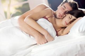 Dormir ensemble