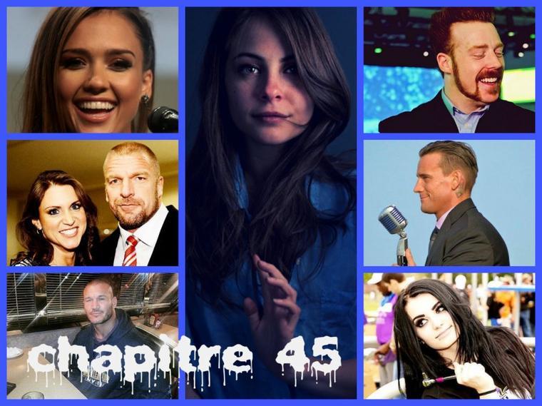 Chapitre 45