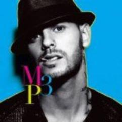 "Sa discographie 3° album ""MP3"""