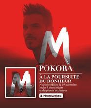 """Sa discographie 5° album """"A la poursuite du bonheur"""""""