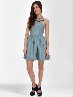 Top 5 robe été