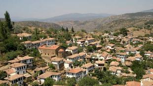 Boom touristique dans un village turc à l'approche de l'apocalypse!