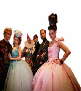 Hellow' Fans de Mozart Ou Juste Passants :D