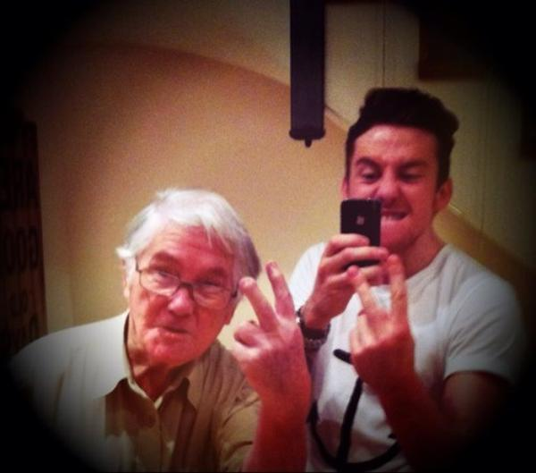 RIP Grandad O'neil.