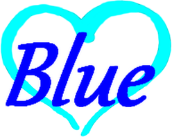 Présentation de Blue
