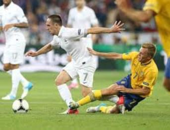 Rubrique SPORT : Un match fort décévevant ..