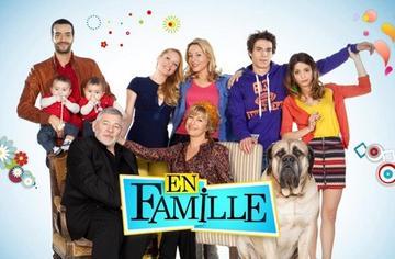 Rubrique TV : En famille : la nouvelle série de M6