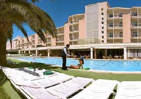 Rubrique EVASION : Hotels Globales Playa Santa Ponsa, Majorque