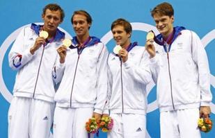Rubrique SPORT : JO 2012 Un début de parcours brillant pour la France
