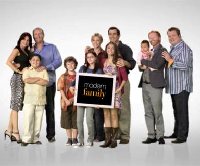 Rubrique TV : Modern Family une série qui pétille