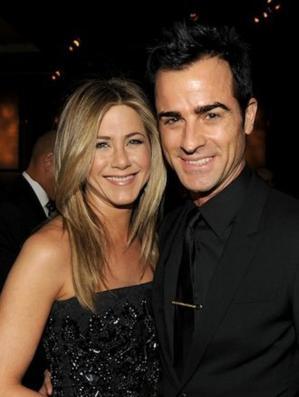 Rubrique PEOPLE : Jennifer Aniston, elle a dit Oui